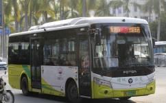 广州增城9快线公交车路线