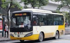 广州790路公交车路线