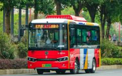 广州从16路公交车路线