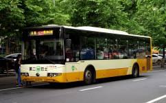 广州527路公交车路线