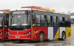 广州736路公交车路线