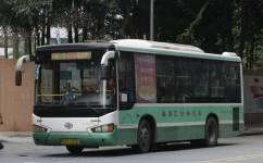 广州番2B路公交车路线