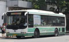 广州番12路公交车路线