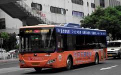 广州280路公交车路线