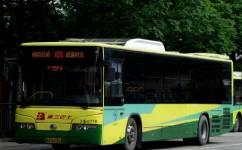 广州B26路公交车路线