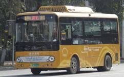广州南16路公交车路线
