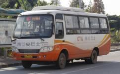 广州南7路公交车路线