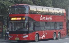 广州333路公交车路线
