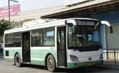 广州番20路公交车路线