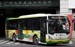 广州841路公交车路线