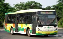 广州B18路公交车路线