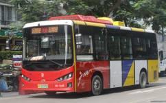 广州766路公交车路线
