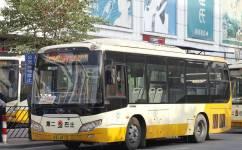 广州842路公交车路线