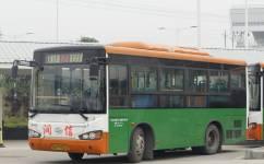 广州南56路公交车路线