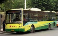 广州582路公交车路线