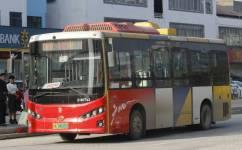 广州473路公交车路线