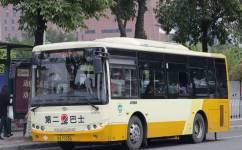 广州660路公交车路线