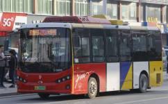广州733路公交车路线