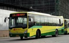广州325路公交车路线