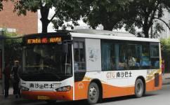 广州南5路公交车路线