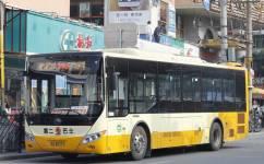 广州750路公交车路线