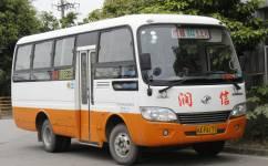 广州南44路公交车路线