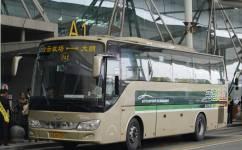 广州空港快线东莞大朗线公交车路线