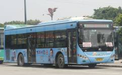 广州490路公交车路线