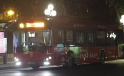广州夜5路公交车路线
