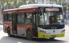 广州增城18A路公交车路线