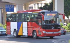 广州702路公交车路线