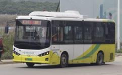 广州增城4路公交车路线