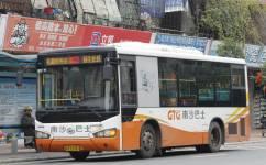 广州南22路公交车路线