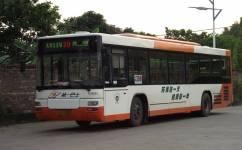 广州高峰快线10公交车路线