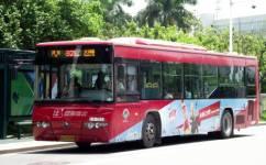 广州B25路公交车路线