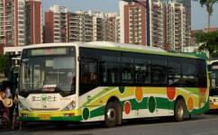 广州742路公交车路线