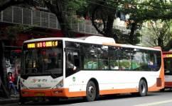 广州80路公交车路线