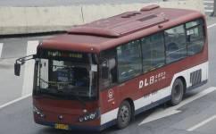 广州佛沥12高峰线公交车路线