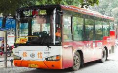 广州番131路短线公交车路线