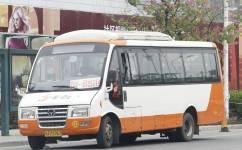 广州番148B短线公交车路线