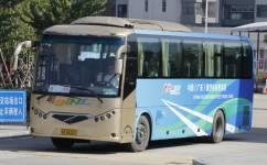 广州机场快线7C线公交车路线