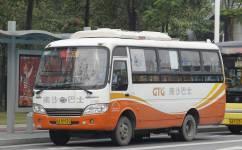 广州南6路公交车路线