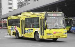 广州旅游公交2线公交车路线