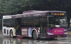 广州219路公交车路线