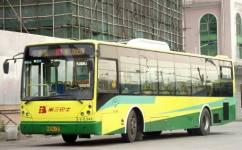 广州83路公交车路线