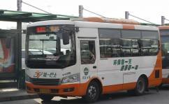 广州番181路公交车路线