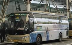 广州空港快线4号线公交车路线