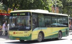 广州341路公交车路线