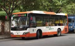广州772路公交车路线