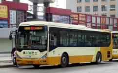 广州126路公交车路线